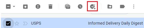gmail tasks